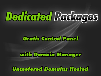 Moderately priced dedicated server providers